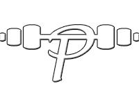 P Training Ltd Retina Logo